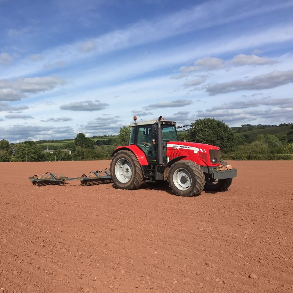 2014 Meetings Page - Tractor